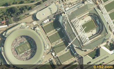 The new Wimbledon
