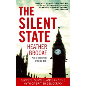 Heather Brooke's, the Silent State