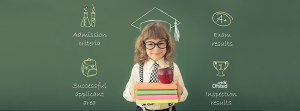 Find the best school for your kids